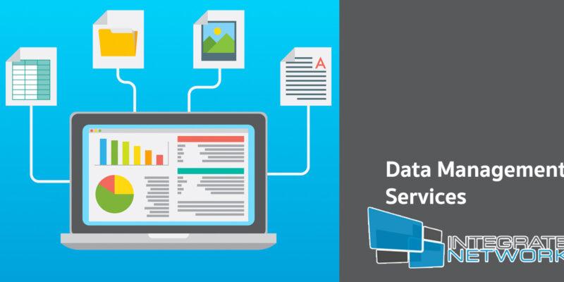 Data Management Services in NJ