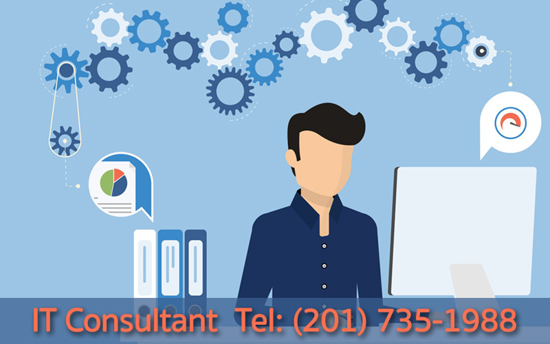 IT Consultant IT Services in NJ