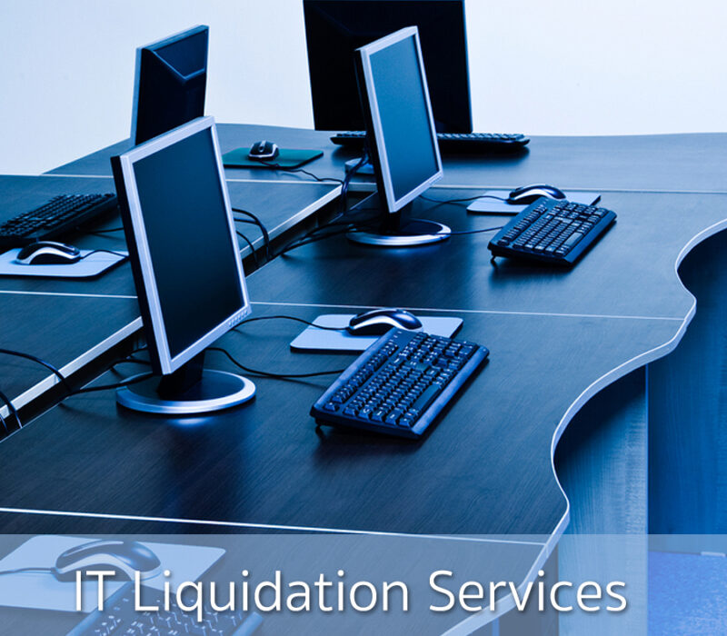 IT Liquidation Services Integrated Networks