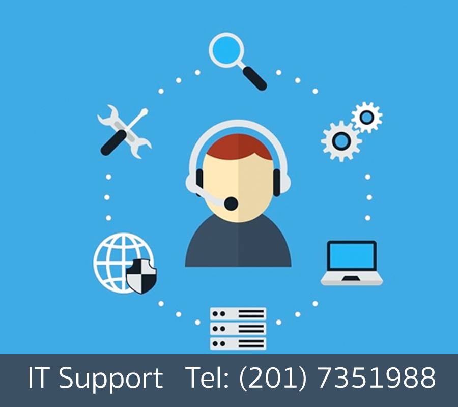 Integrated Networks IT Support IT Services in NJ