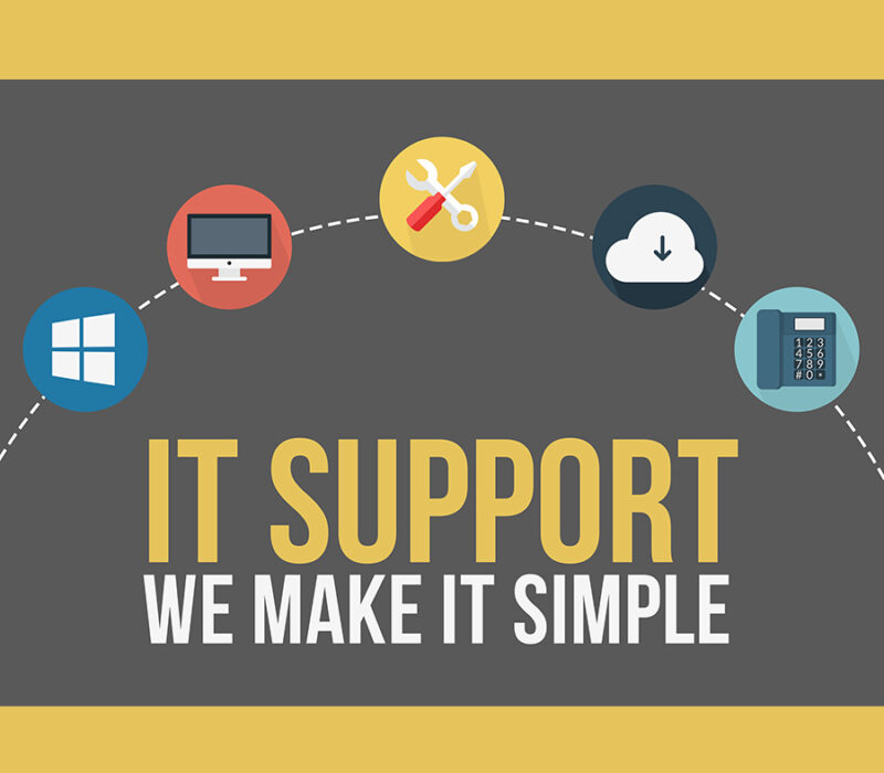 IT Support Services in NJ