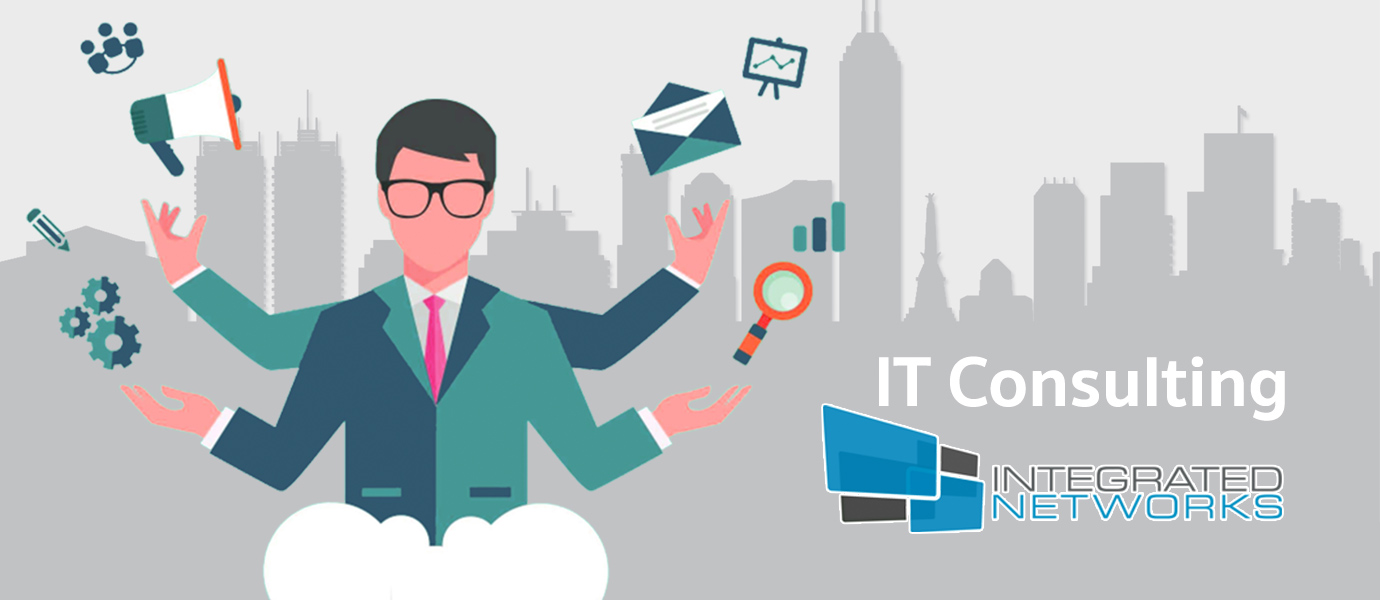 IT consulting in NJ Integrated Networks