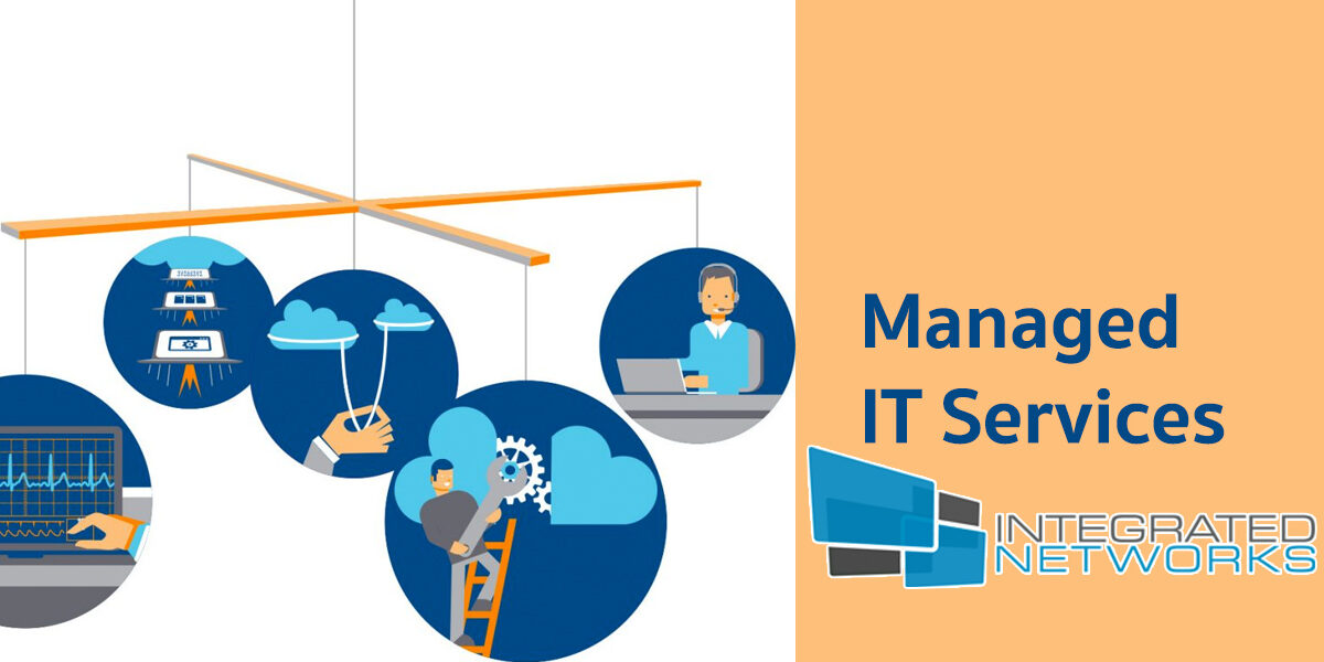 Managed IT services Integrated Networks