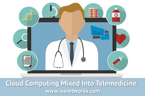 Telemedicine Cloud Computing in Healthcare