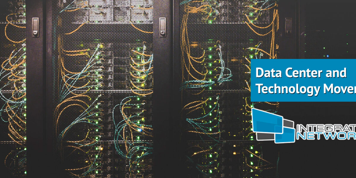 data center movers service issnetworks